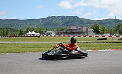 Académie de Karting