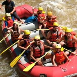 Rafting - Mont Tremblant