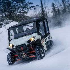 Dune Buggy 4 x4 - Winter