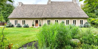 Chevreuil Chalet (Seasonal Rental)