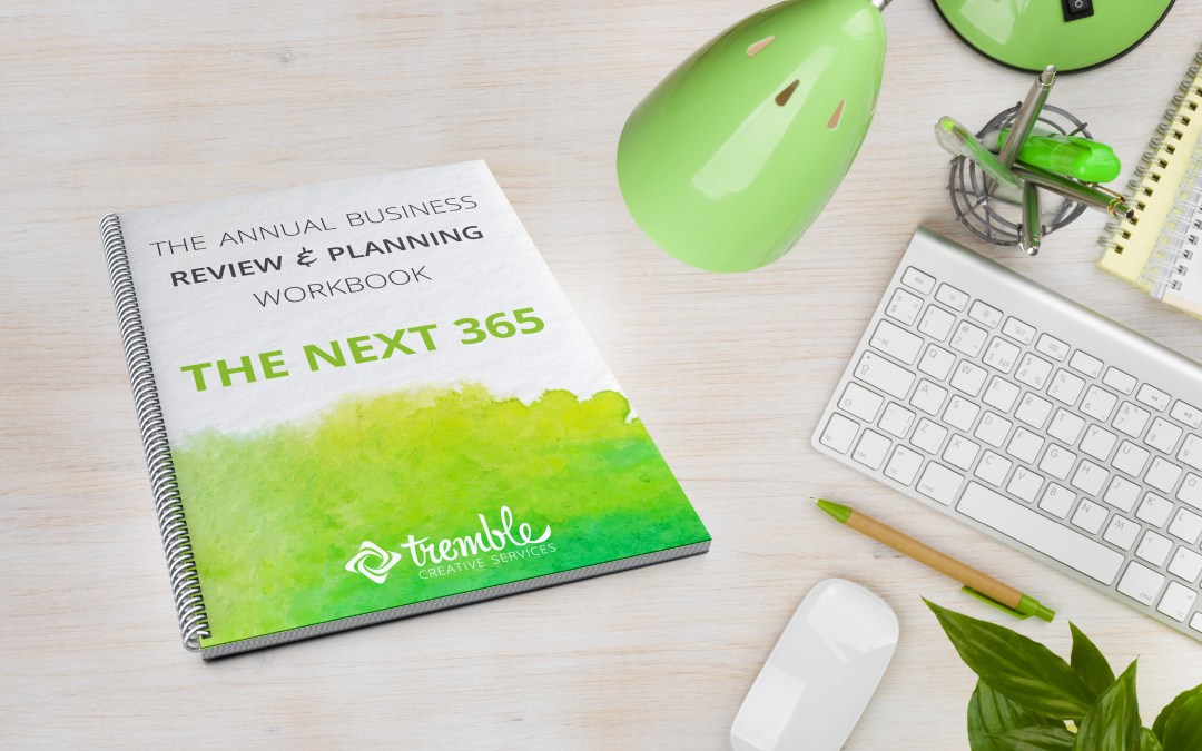 The Next 365 Workbook