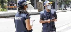 IBGE abre 39 vagas de emprego em Tremembé com salários de até R$ 3 mil