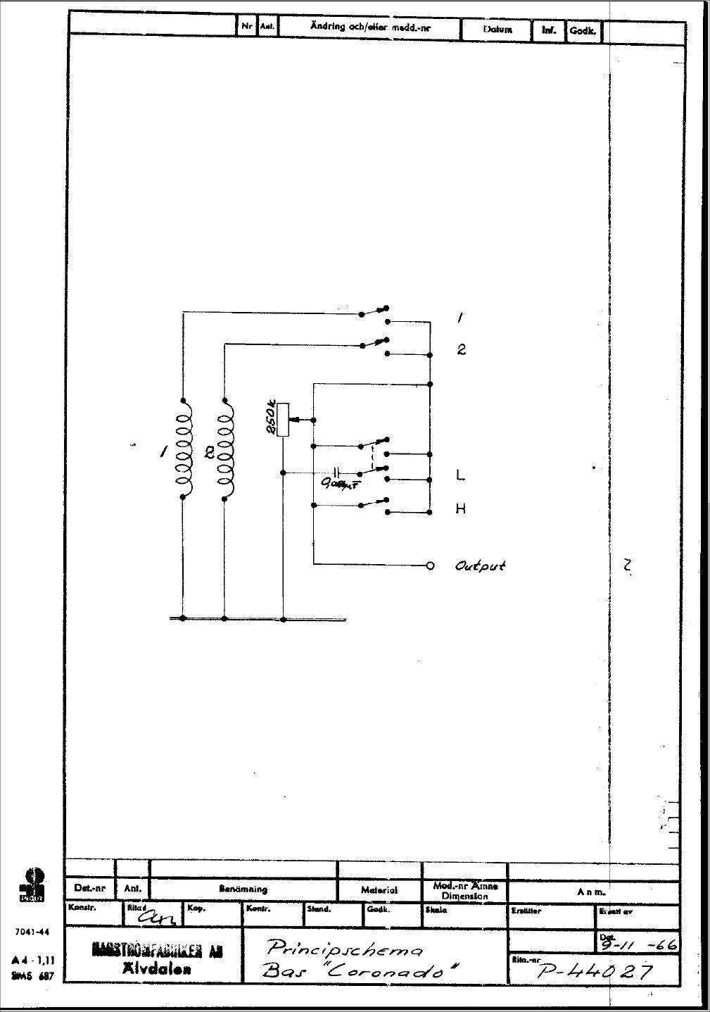 hight resolution of guitar wiring drawings switching system hagstrom coronado 1966 pict electric motor wiring diagram coronado wiring diagram
