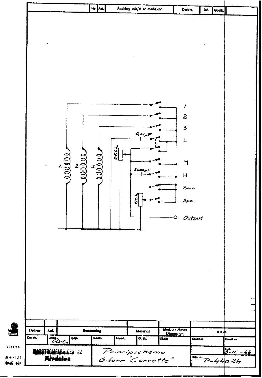 medium resolution of hagstrom wiring diagrams