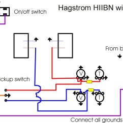 Hagstrom Swede Wiring Diagram Dishwasher Air Gap Installation Hiibn [dwg] [doc] - Schematy Gitar Elektron Tremolo.pl