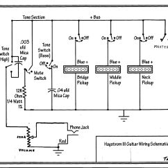 Hagstrom Swede Wiring Diagram E46 325i Radio 29 Images