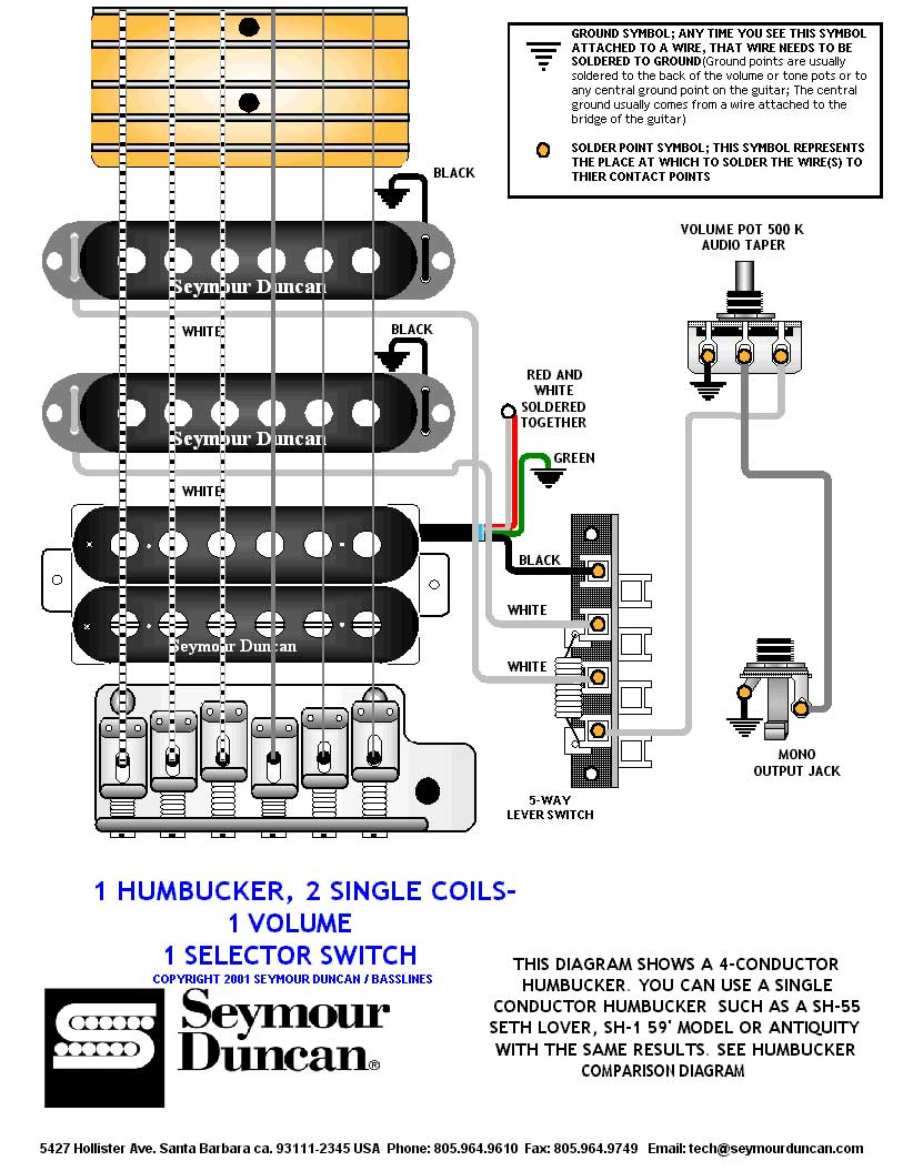 hight resolution of unique b c rich 2 humbucker wiring diagrams images