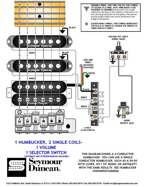 small resolution of unique b c rich 2 humbucker wiring diagrams images