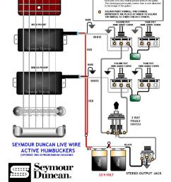 emg h3 wiring diagram active guitar pick up circuit emg wiring guide emg wiring diagram 81 85 [ 819 x 1040 Pixel ]