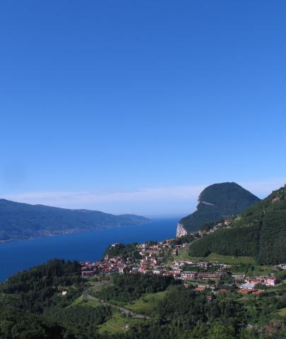 Tremosine da Vedere  Tremosine Sul Garda