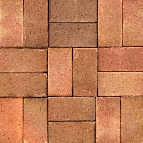 Old Barcelona Clay Pavers Tremron Jacksonville Pavers