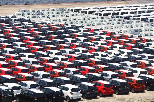 Yah… Sri Mulyani Beri Sinyal Tolak Relaksasi Pajak Mobil Nol Persen