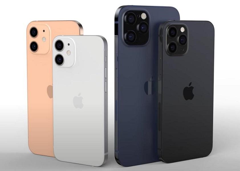 Rilis 13 Oktober 2020 Harga Iphone 12 Dijual Mulai Rp9 6 Juta Trenasia