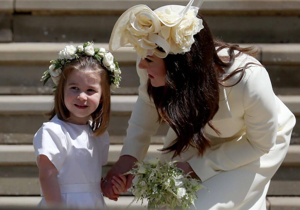 Princess Charlotte ($5 Billion)