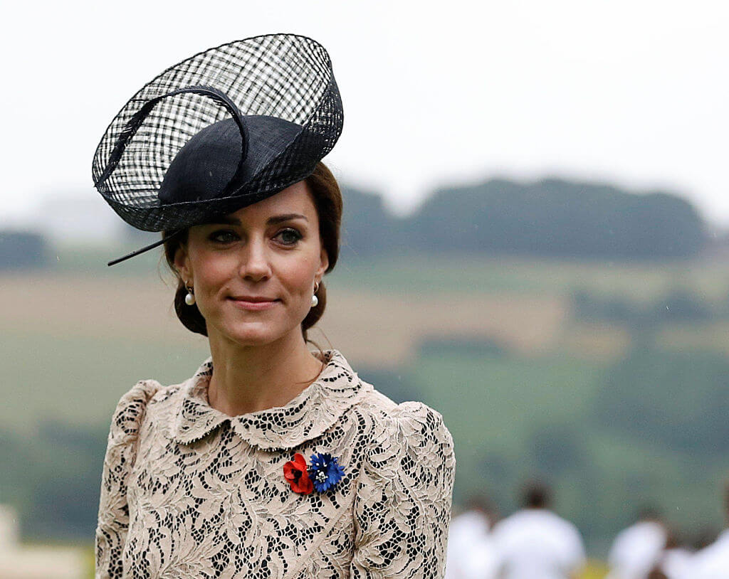 Kate Middleton ($10 Million)