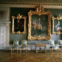 The Most Amazing Royal Homes Around The World; TrendChaser