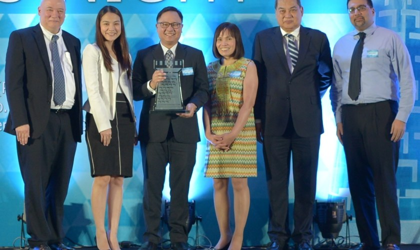 Citi_Citi Philippines bags two awards_photo