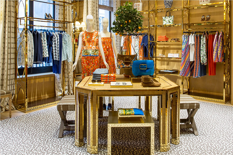 c4dee10a9ea The Regent Street boutique builds on the momentum of the nearby New Bond  Street flagship