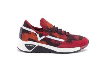 Diesel SKB Sneaker (2)