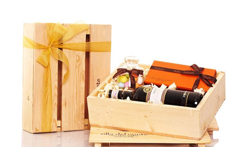 Perfect holiday with Villa Del Conte gift sets_Photo