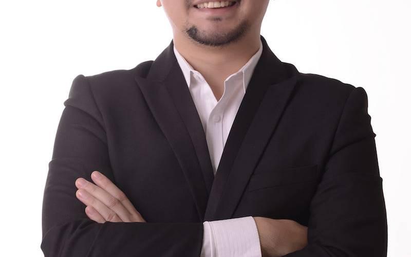 Chairman MGC – Rowinner Bautista