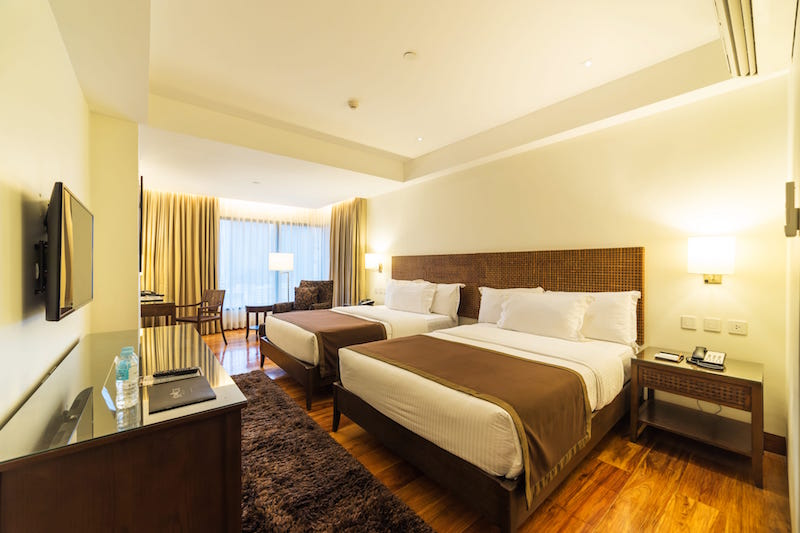 city garden grand hotel. Book Now And Avail City Garden Grand Hotel\u0027s Holiday Promo, The GRAND HOLIDAY TREATS. Experience Fancy Accommodation In Our Deluxe Room With Breakfast Hotel