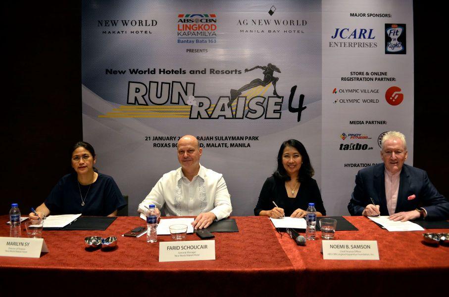 39bdf45a459b New World Hotels   Resorts Hold Run   Run 2018 – Trend Hotspot