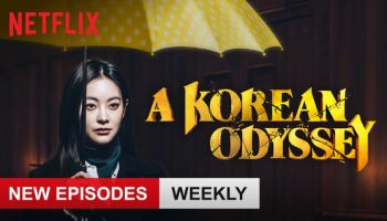 Netflix PH_Let the Binge Times Roll_A Korean Odyssey