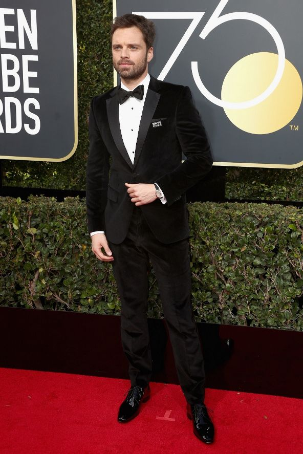 75th Annual Golden Globe Awards – Arrivals