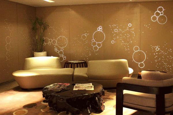 Indulge in a Romantic Getaway at Flow Spa in Marco Polo Ortigas