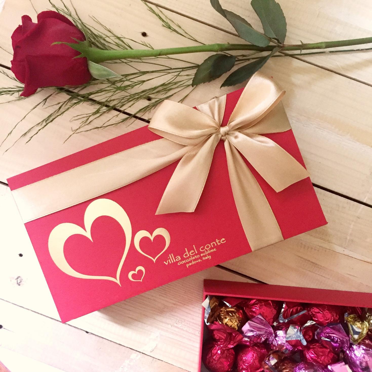 VDC_Valentine's is sweeter with Villa Del Conte chocolates_Photo
