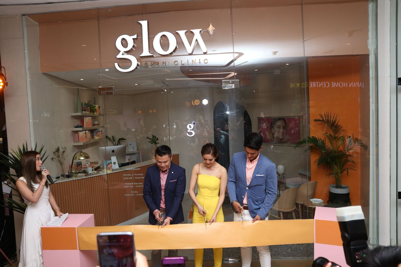 Glow Skin Clinic: Accessible Self-Care, Pampering and Celebration