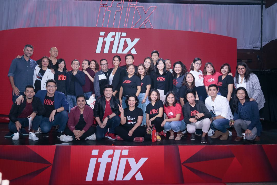 iFlix FREE – Trend Hotspot