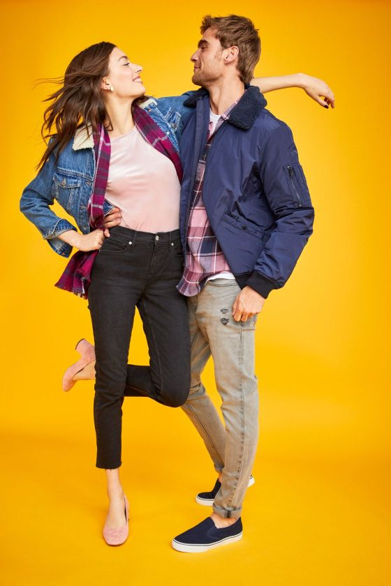 f8109f250 Enjoy a Buy One, Get One on ALL Jeans from Old Navy – Trend Hotspot