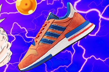 814bc215790 adidas Originals Announces Collaborative Project With Toei Animation