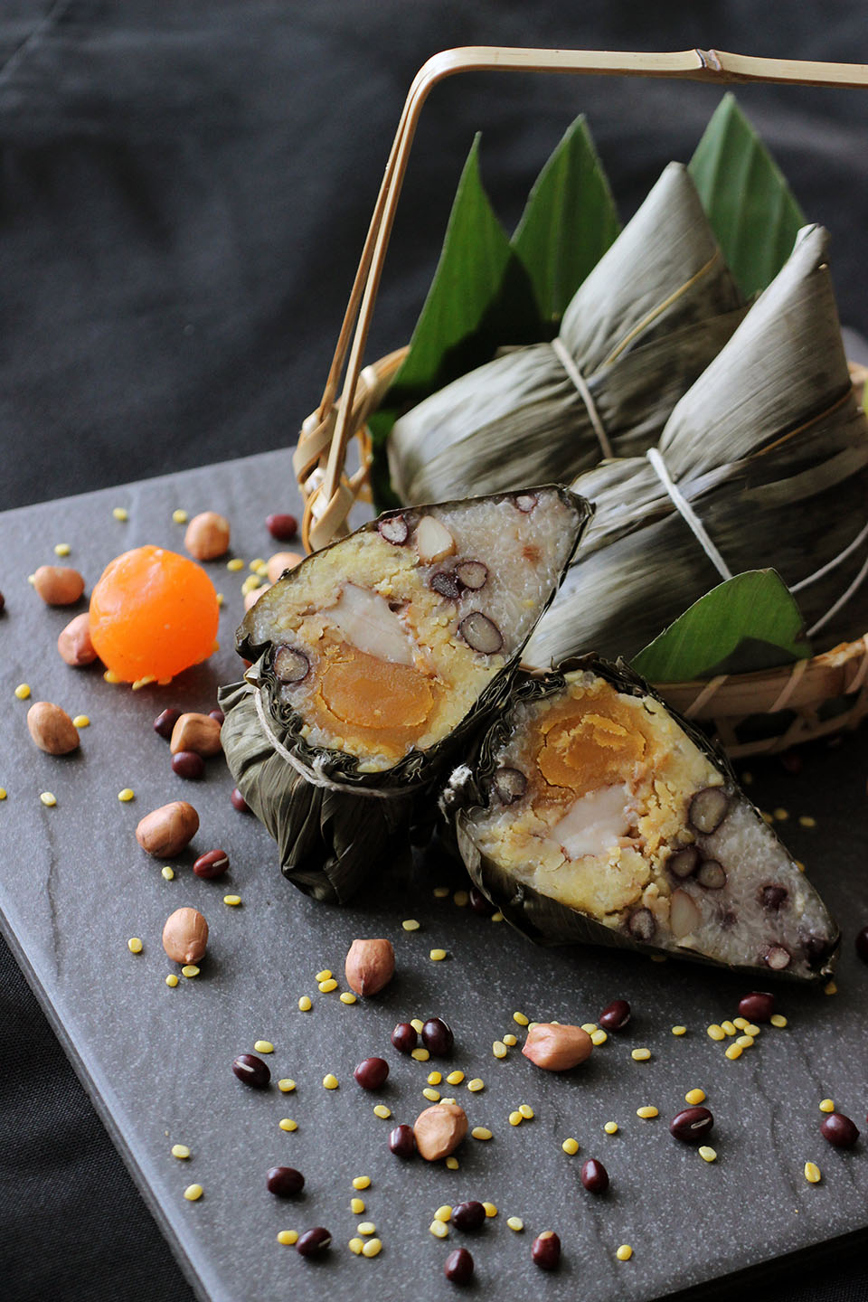 Experience the Rich Tradition of Dragon Boat Festival With Zong Zi
