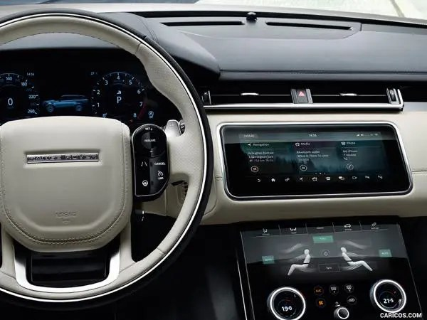 2019 - Land rover discovery interior dimensions ...