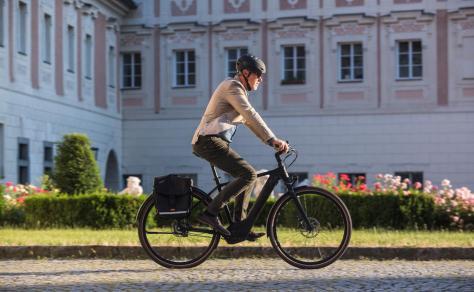 E-Bikes: Turbo für Handel und Hersteller