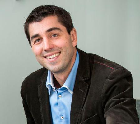 Joe Pichlmayr, CEO Ikarus Software GmbH