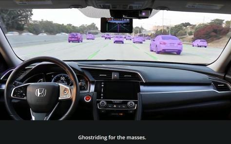 Comma.ai will mit günstigen Nachrüst-Kits autonomes Fahren für alle ermöglichen.