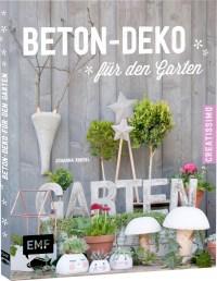 Garten-Deko aus Beton  trendBlog