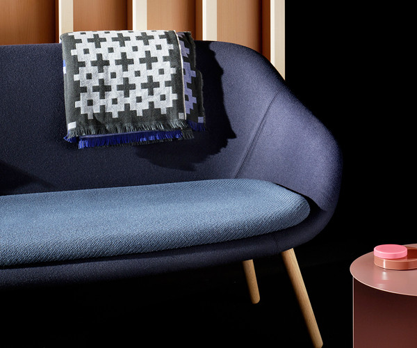 hay sofa kvadrat no credit check pay weekly sofas about a lounge remix stof sofaer