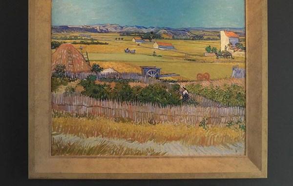 Een echtere Van Gogh
