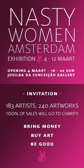 Nasty_Women_Amsterdam