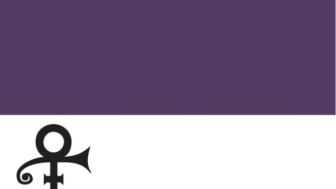 Prince wordt een Pantone kleur