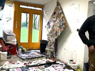 Atelier Marcel van den Berg