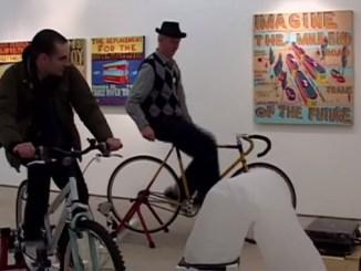 Bob &Roberta Smith, Make Your Own Damn Art
