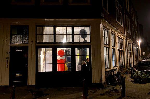 Manifesto - Multiple Choice @ Van Zijll Langhout
