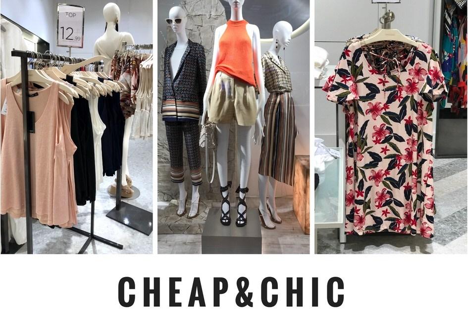 Cheap&Chic