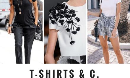 T-Shirts & C.